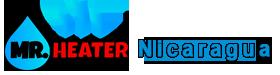 Mr. Heater Nicaragua Logo